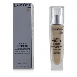 Teint Miracle Natural Skin Perfection SPF 15