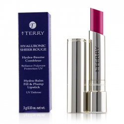 Hyaluronic Sheer Rouge Hydra Balm Fill & Plump Lipstick (UV Defense)