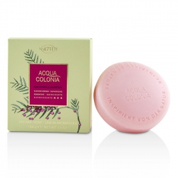 Acqua Colonia Pink Pepper & Grapefruit Aroma Soap