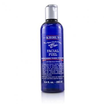 Kiehls Facial Fuel Energizing Tonic Cap Slightly Damaged Buy To