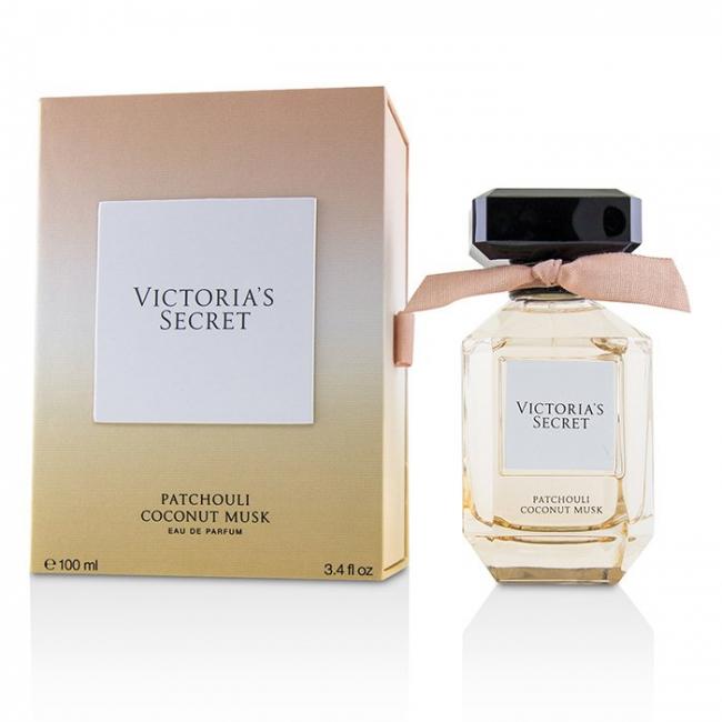 Victorias Secret Patchouli Coconut Musk Eau De Parfum Spray Buy To