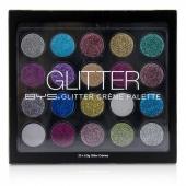 Glitter Creme Palette (20x Eyeshadow)
