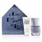 L'Eau Majeure d'lssey Coffret: Eau De Toilette Spray 50ml/1.6oz + Shower Gel 100ml/3.3oz