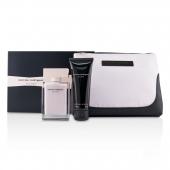 For Her Coffret: Eau De Parfum Spray 50ml/1.6oz + Her Body Lotion 75ml/2.5oz + Pouch