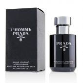 L'Homme Soothing Aftershave Balm