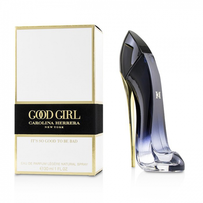 Carolina Herrera Good Girl Eau De Parfum Legere Spray A Andorra
