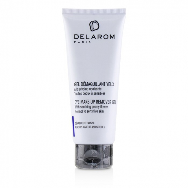d30333fd939 Payot Eye Make-Up Remover Gel - For Normal to Sensitive Skin buy to ...