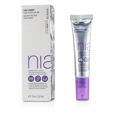 NIA Fake Awake Triple-Action Eye Gel