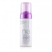 NIA Wash + Glow Hydrating Cleansing Foam