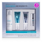 Age Reverse Introductory Collection: BioActiv Wash + Day Repair + Night Lift + Eye Contour
