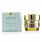 Revitalizing Supreme + Global Anti-Aging Power Soft Creme - For All Skin Types