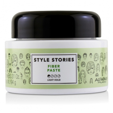Style Stories Fiber Paste (Light Hold)