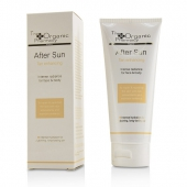 Cellular After Sun Cream (For Face & Body) - Tan Enhancing