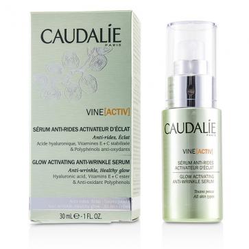 Vine[Activ] Glow Activating Anti-Wrinkle Сыворотка Против Морщин