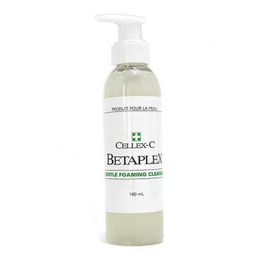 Betaplex Нежная Очищающая Пенка