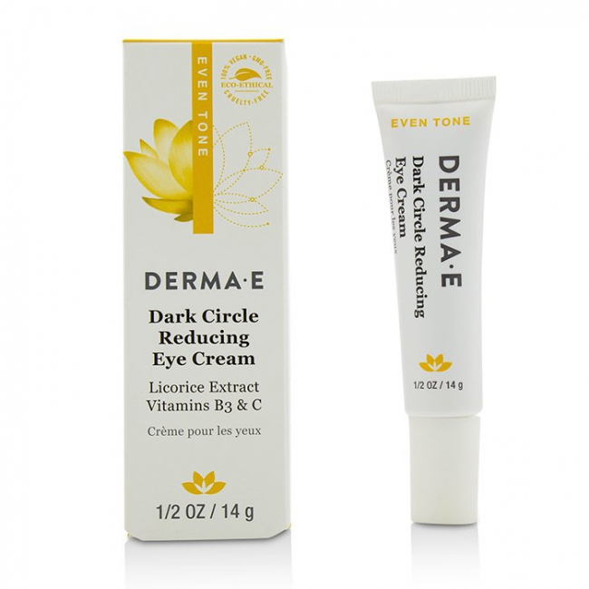 Derma E Even Tone Dark Circle Reducing Eye Cream Buy To Pakistan