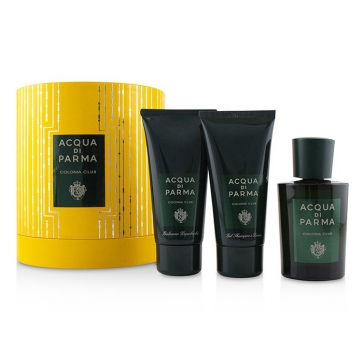 e2a27a1430131 Colonia Club Coffret  Eau De Cologne Spray 100ml 3.4oz + Hair And Shower