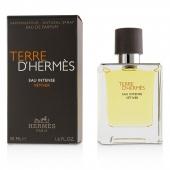 Terre D'Hermes Eau Intense Vetiver Eau De Parfum Spray