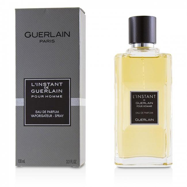 L'instant Guerlain Parfum Pour De Spray Homme Eau ZiOXPkuT