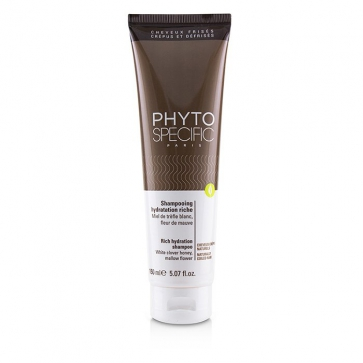 Phyto Specific Rich Hydration Shampoo (Naturally Coiled Hair)
