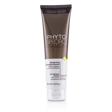 Phyto Specific Curl  Hydration Shampoo (Naturally Curly Hair)