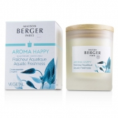Scented Candle - Aroma Happy (Eugenia)