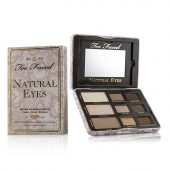 Natural Eyes Neutral Eye Shadow Collection