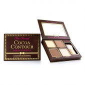 Cocoa Contour Face Contouring And Highlighting Kit