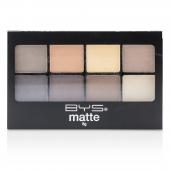 8 Palette Matte Eyeshadow