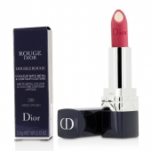 Rouge Dior Double Rouge Matte Metal Colour & Couture Contour Lipstick