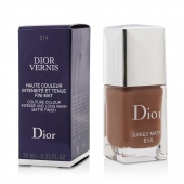 Dior Vernis Couture Colour Intense And Long Wear Matte Finish Nail Lacquer