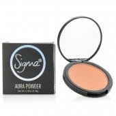 Aura Powder Blush