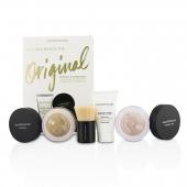 Get Started Mineral Foundation Kit