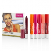 Colorboost Glossy Finish Lipstick Set