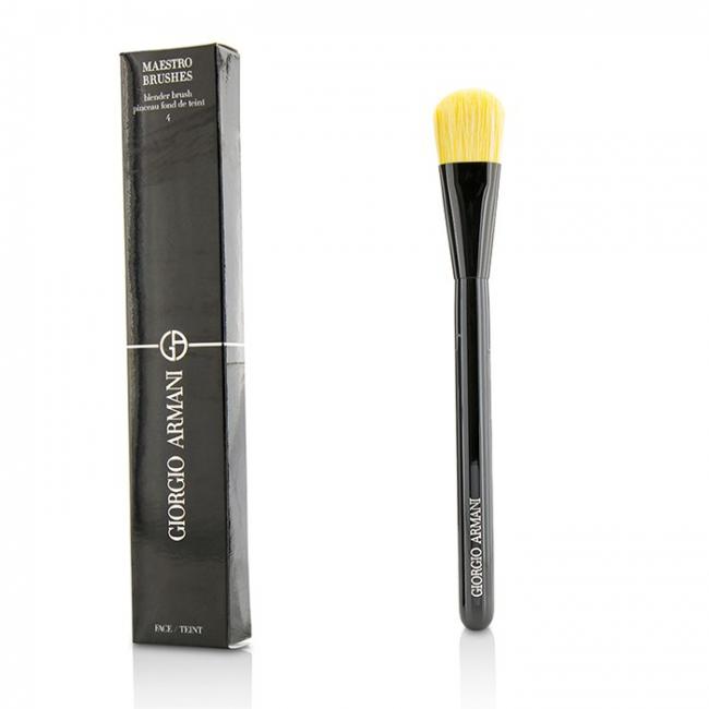 kuumia uusia tuotteita paras verkkosivusto ostaa verkosta Giorgio Armani Maestro Blender Brush 4