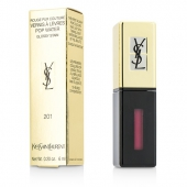 Rouge Pur Couture Vernis A Levres Pop Water Glossy Stain