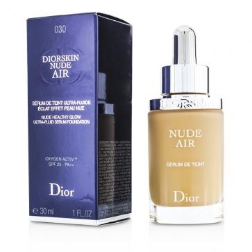 Diorskin Nude Air Основа Сыворотка SPF25