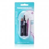 Mini Brow Rescue Kit: Slant Tweezer + Browmousse + Brow Brush + Eyenhance Brow Highlighter + Case