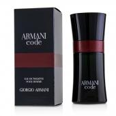 Armani Code A-List Eau De Toilette Spray