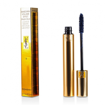 Mascara Volume Effet Faux Cils (Luxurious Mascara)