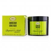 Shaving Cream - Bergamot & Neroli Essential Oil