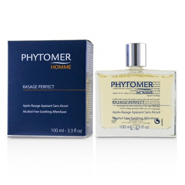 Homme Rasage Perfect Alcohol-Free Soothing Aftershave
