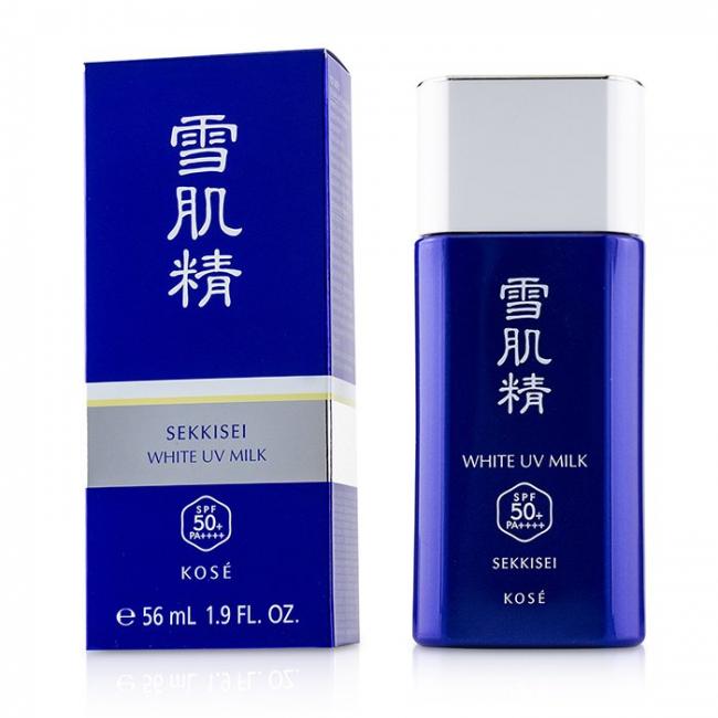 e756ebae39f Kose Sekkisei White UV Milk SPF50 PA++++