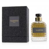 Valentino Uomo Eau De Toilette Spray (Feutre Edition)