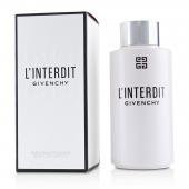 L'Interdit Bath & Shower Oil