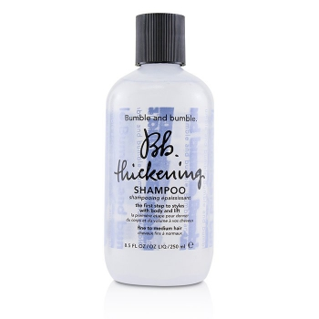 Bumble And Bumble Bb Thickening Shampoo Fine To Medium Hair Buy To Solomon Islands Cosmostore Solomon Islands