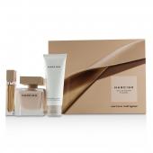 Narciso Poudree Coffret: Eau De Parfum Spray 90ml/3oz + Scented Body Lotion 75ml/2.5oz +Eau De Parfum Purse Spray 10ml/0.33oz