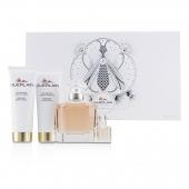 Mon Guerlain Coffret: Eau De Toilette Spray 100ml/3.3oz + Perfumed Body Lotion 75ml/2.5oz + Perfumed Shower Gel 75ml/2.5oz + Eau De Toilette 5ml/0.16oz
