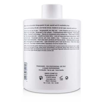 Gentle Cleansing Milk by Babor #15