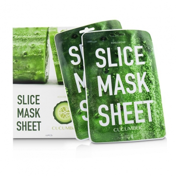 Slice Mask Sheet - Cucumber